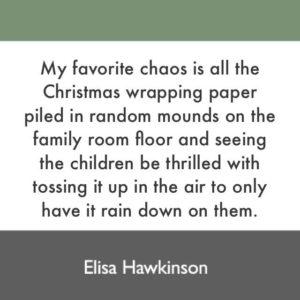 christmas-chaos-elisa-hawkinson